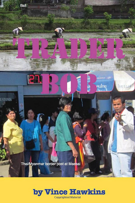 Trader Bob Novel