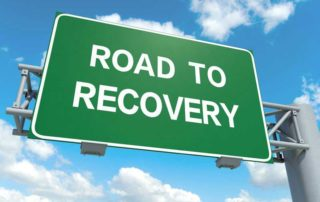 Recovery 2 steps