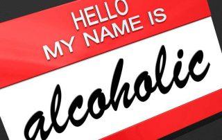 AA - Alcoholics Anoymous - 12 steps
